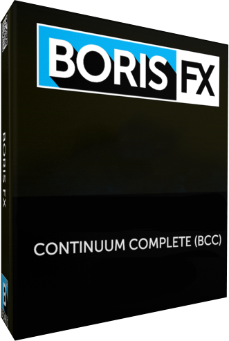 Boris continuum complete 10 full version for after effects and.