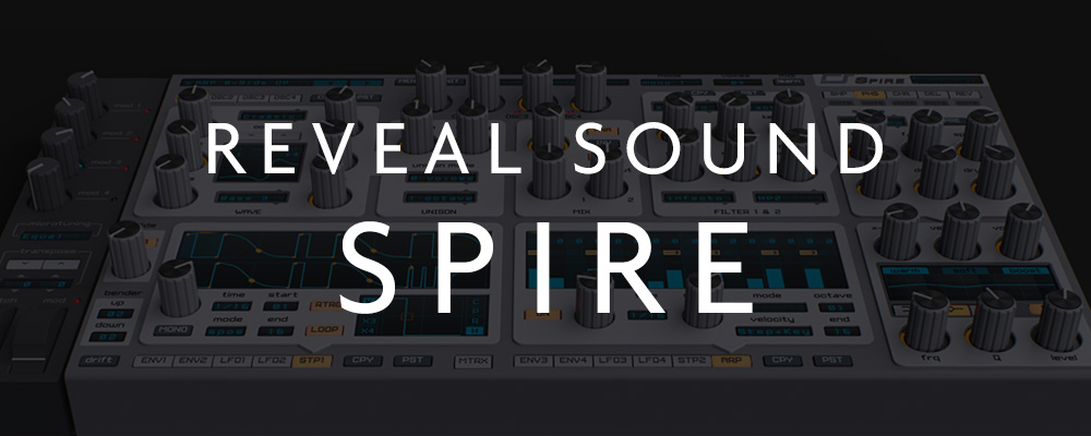Reveal Sound Spire 1 1 8 VST Full Version | Download Pirate
