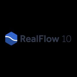 Next Limit RealFlow 10 Full Version | Download Pirate