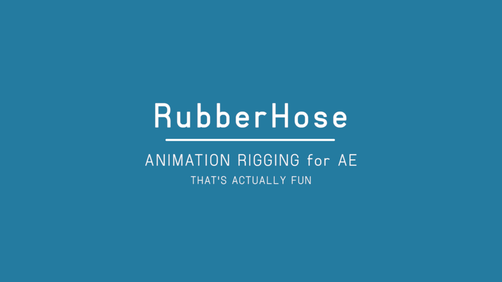 Battle Axe RubberHose 1 06 for After Effects Full Version
