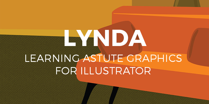 Lynda - Learning Astute Graphics for Illustrator | Download Pirate