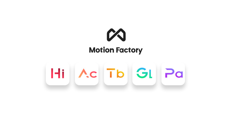 Pixflow Motion Factory 2 39 for After Effects and Premiere