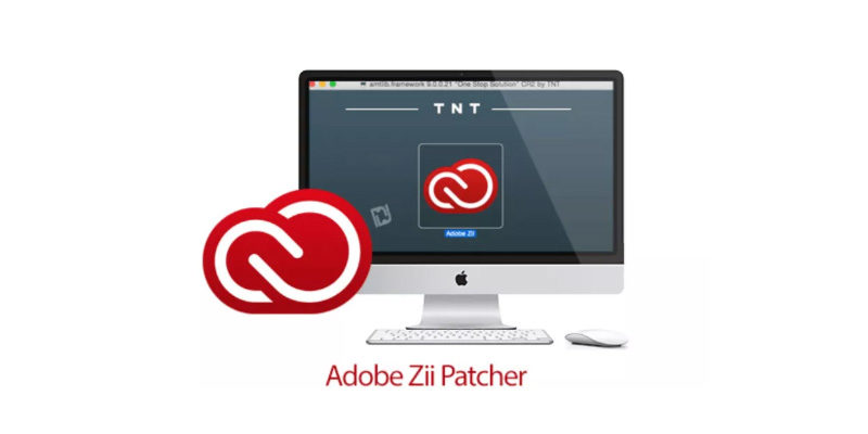 Adobe Zii 2019 4 2 8 Easiest Adobe CC 2019 All Products Universal