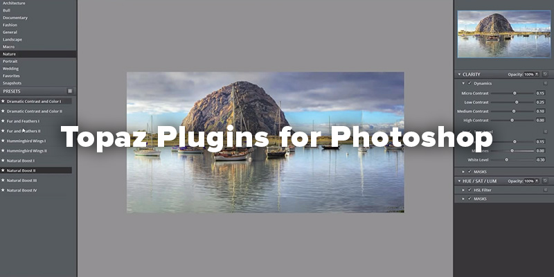 Topaz Plug-ins Bundle for Photoshop December 2018 | Download Pirate