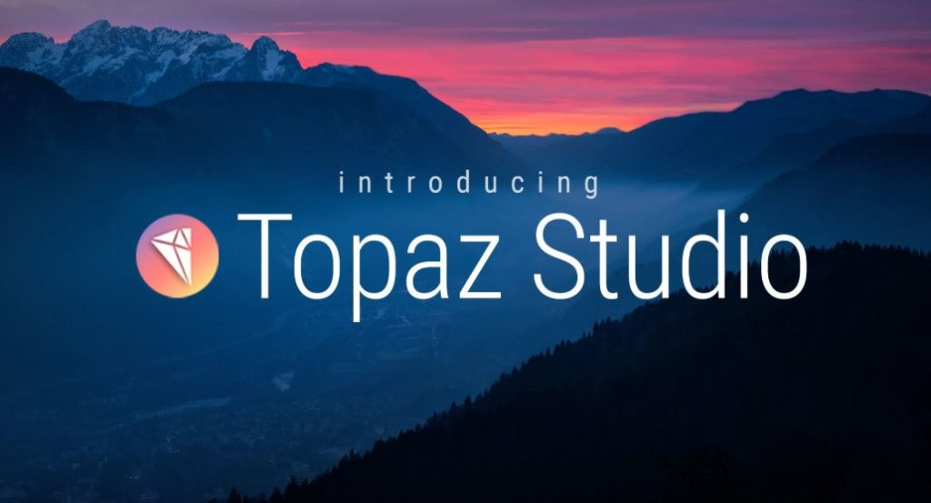 Topaz Studio 1 11 8 Full Version | Download Pirate