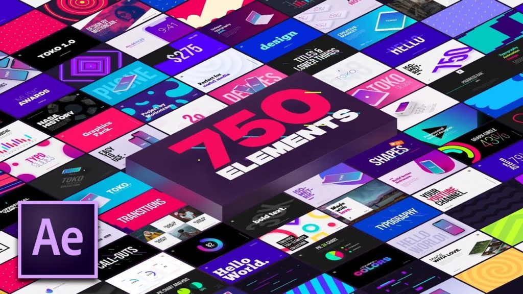 VideoHive Graphics Pack 22601944 Free Download | Download Pirate